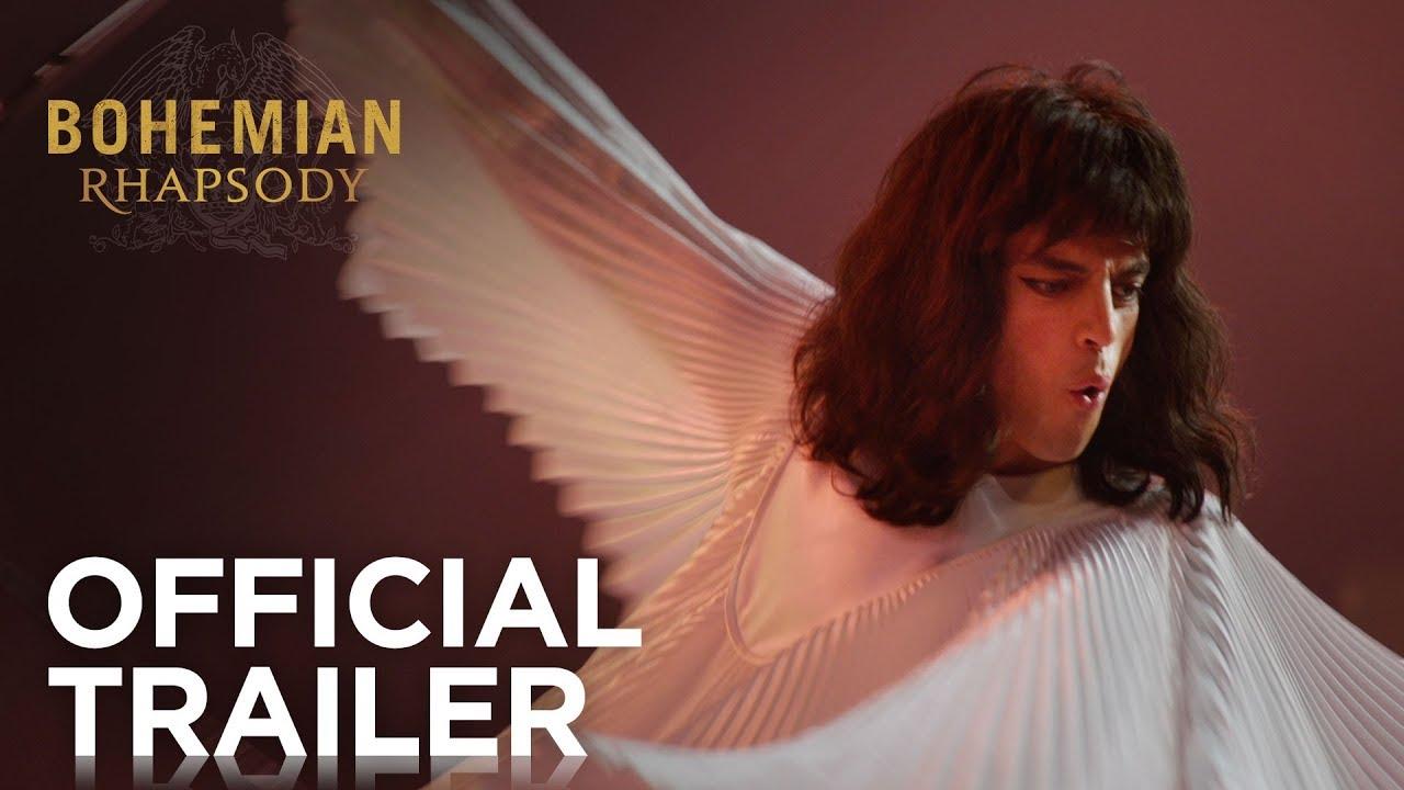 Bohemian Rhapsody Final Trailer