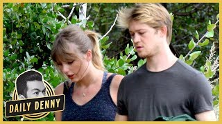 Taylor Swift & BF Joe Alwyn Spotted Together and Living Out the 'Delicate' Lyrics   Daily Denny
