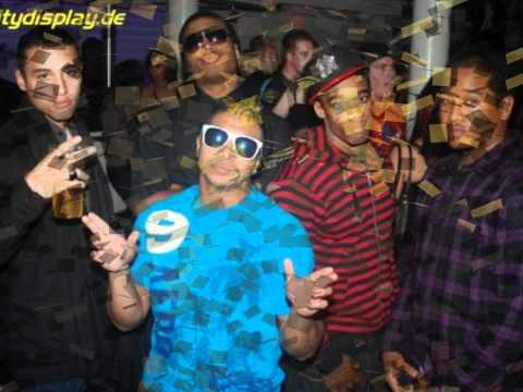 Will East feat. Big Dez-Real Nigga Muzik.wmv