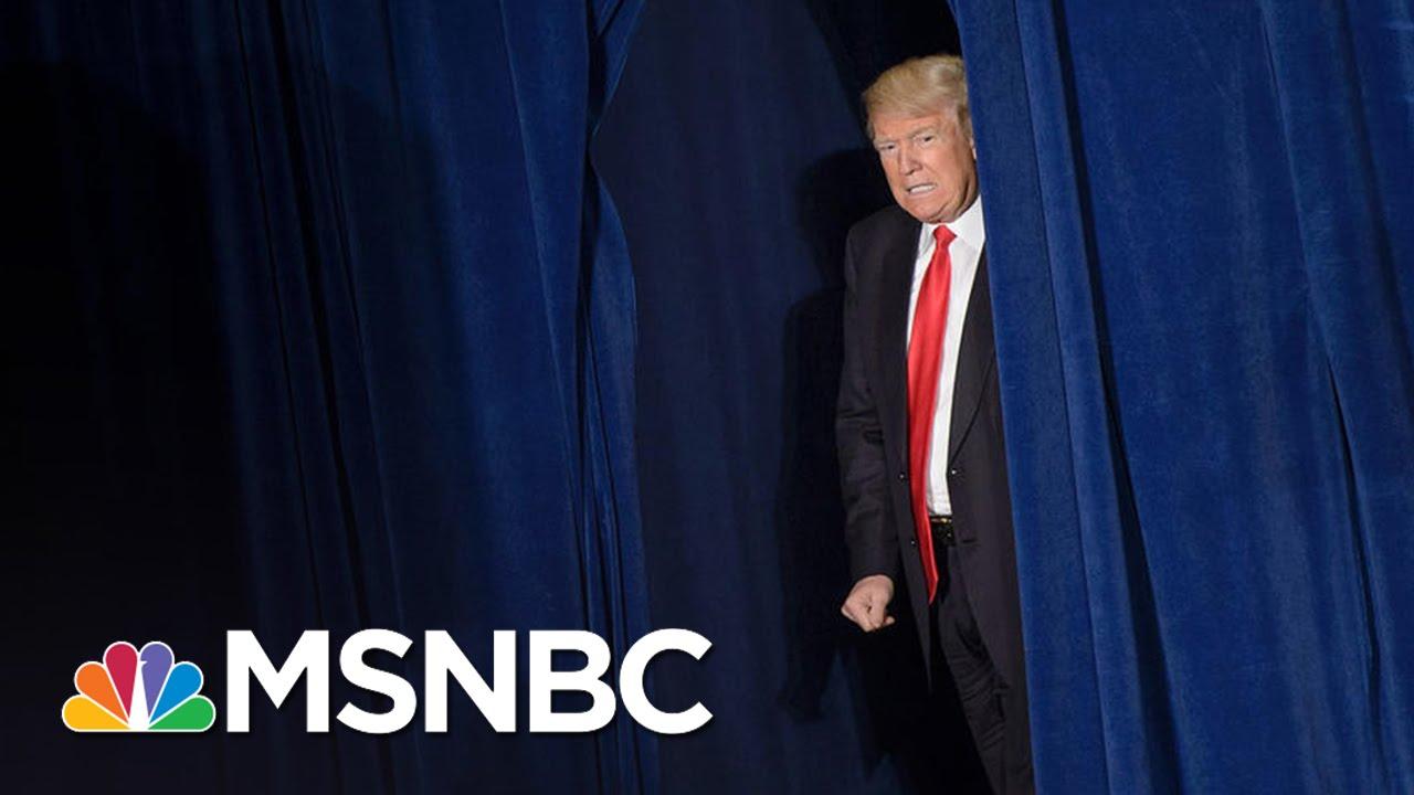 Donald Trump's General Election Pivot: Ideology Or Character | Morning Joe | MSNBC thumbnail