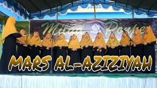 Mars Al aziziyah
