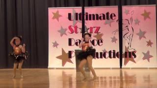 Stray Cat Strut---Starz in Step---Ultimate Starz 2014