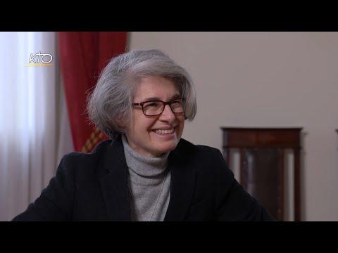 Entretien exclusif avec Soeur Nathalie Becquart, Sous-Secrétaire du Synode des Evêques