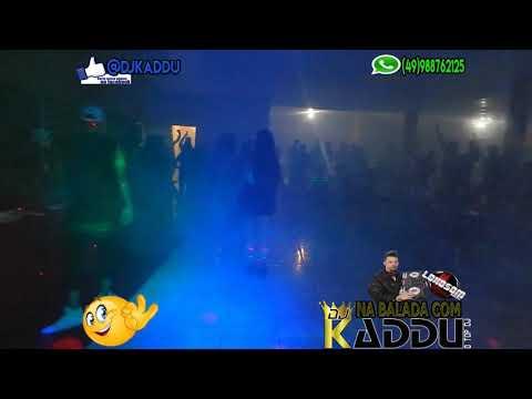 SHOW DJ KADDU MC GALVÃO AMETISTA DO SUL