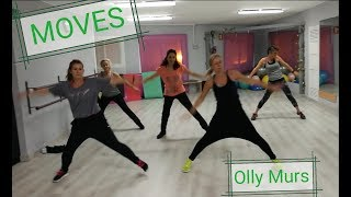 Moves, Olly Murs   Modern Dance In Sotogrande