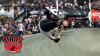 10th Anniversary   Vans Pool Party Documentary