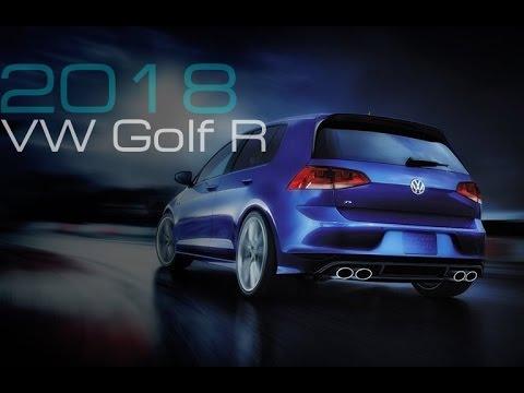 Volkswagen Golf R Хетчбек класса C - рекламное видео 3