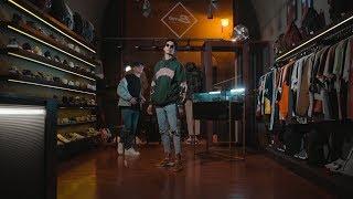 Usso x Ticky B - Flex (Prod. Syo The Producer)