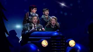 A CHRISTMAS STORY, THE MUSICAL Nov. 8-17, 2019 at Memorial Auditorium presented by Broadway On Tour