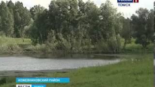 Рыболовные базы в томской области