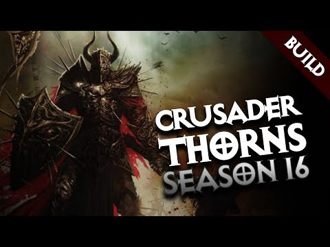 Diablo 3 hack thorns damage | Thorns damage  - 2019-02-24