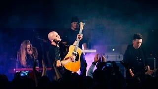 Вечная любовь - IMPRINTBAND (Live from Lviv)