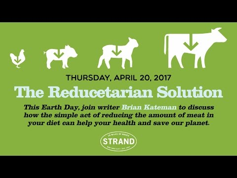 Download The Reducetarian Solution Mp4 HD Video and MP3