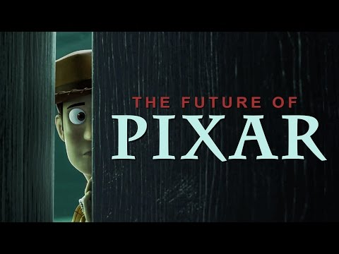 The Future of PIXAR (Trailer)