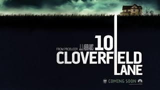 10 Cloverfield Lane  Trailer 2  Paramount Pictures International