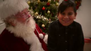 3rd Annual Santa Visit