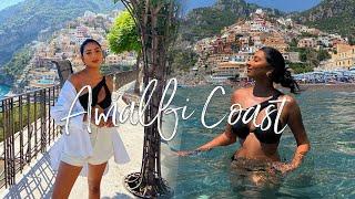 AMALFI COAST, ITALY TRAVEL VLOG | TRAVELLING DURING COVID-19