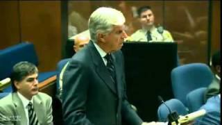 Conrad Murray Trial   Day 5, Part 1