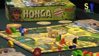 Video-Rezension: HONGA
