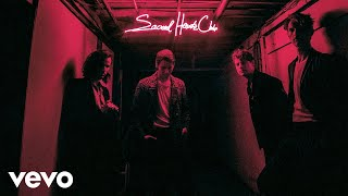 Foster The People   Harden The Paint (Official Audio)