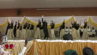 Bayede Medley - Joyous Celebration 19