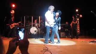 Roger Daltrey & Joan Jett - Summertime Blues 28 July 2014