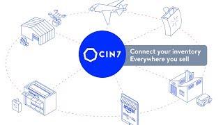 Cin7 video