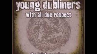 The Young Dubliners -- The Foggy Dew