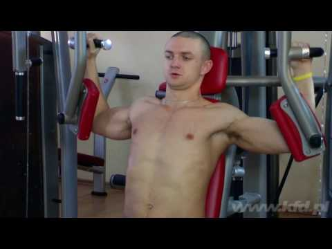 Oderwanie mięśnia w ręku