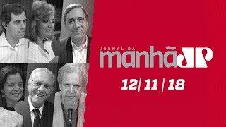 Jornal da Manhã – 12/11/2018