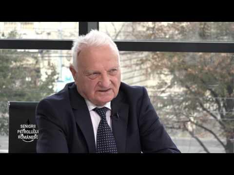 Emisiunea Seniorii Petrolului Românesc – 22 octombrie 2016