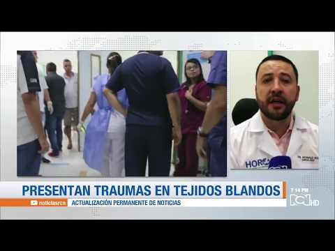Ataque con explosivos en Tame, Arauca, deja dos soldados muertos y varios heridos