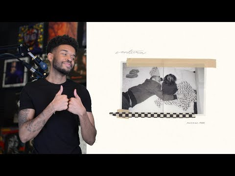 Anderson .Paak - VENTURA ALBUM Review - Shawn Cee