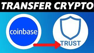 Full Senden Crypto Trust Wallet