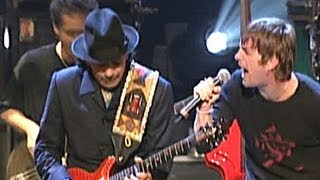 Carlos Santana / Rob Thomas - Smooth 1999 Live Video
