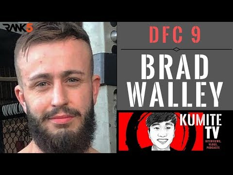 Brad Walley on Ryan Roberston fight: This is the perfect matchup for me