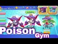 Download Lagu Poison Gym Is My Yard // Poison Master // Ladder Contest // Pokemon Sun And Moon // Mons Awaken Mp3 Free
