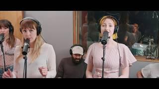 Adele + Pixies + Crush Mashup - Pomplamoose and Tessa Violet