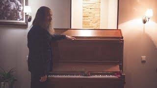 Beautiful Piano Music  Street pianist Kyrylo Kostyukovsky are playing  Video  Музыка для души