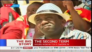 The Big Story 2017/11/28-Uhuru Kenyatta's speech to the nation