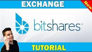 Bitshares - Exchange Descentralizado de CRIPTOMONEDAS y BITCOIN / Tutorial