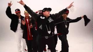 Daddy Yankee Ft De La Ghetto,arcangel,kendo Kaponi Ms  Llegamos A La Disco    .wmv