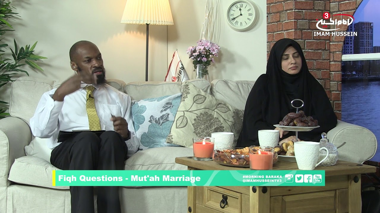 Mut'ah Marriage   Episode 6