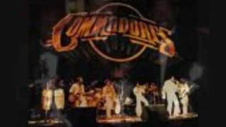 THE COMMODORES Just to be close to you