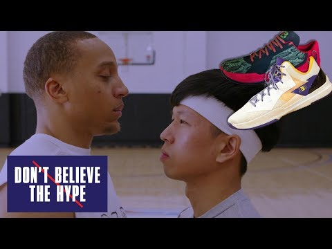Big Baller Brand: Don't Believe The Hype