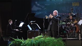 James Morrison & Latvian Radio Big Band (full concert)