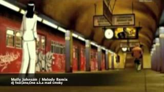 Molly Johnson / Melody (mad smoky Remix)