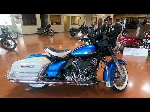 2021 Harley-Davidson Electra Glide Revival FLH