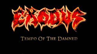Exodus -  war is my Sheppard