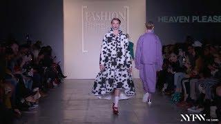 Fashion Hong Kong   Fall/Winter 2018/19   NYFW
